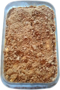 En form Mango Float